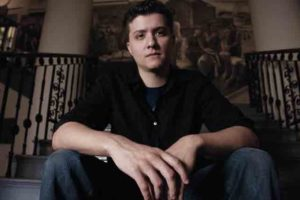 10 Facts about Ryan Buell