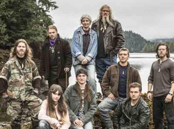 Alaskan Bush People fake proof evidence