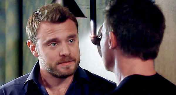 Billy Miller General Hospital new contract.