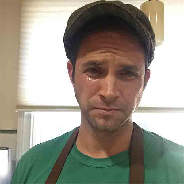 Brandon Barash General Hospital what is he doing now
