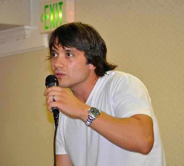 Dominic Zamprogna age net worth wiki bio