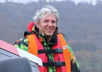 Edd China back new show, Built By Many.