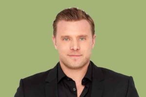 General Hospital Billy Miller returning new contract leaving show