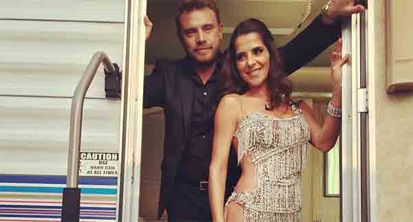Kelly Monaco (Sam McCall) relation with Billy Miller