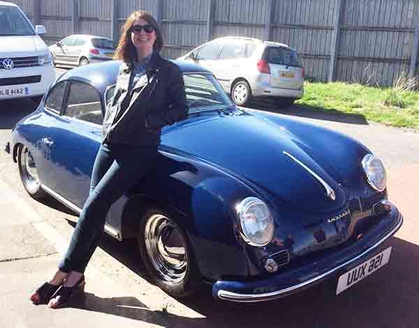 Natasha Raskin Net worth house car lifestyle