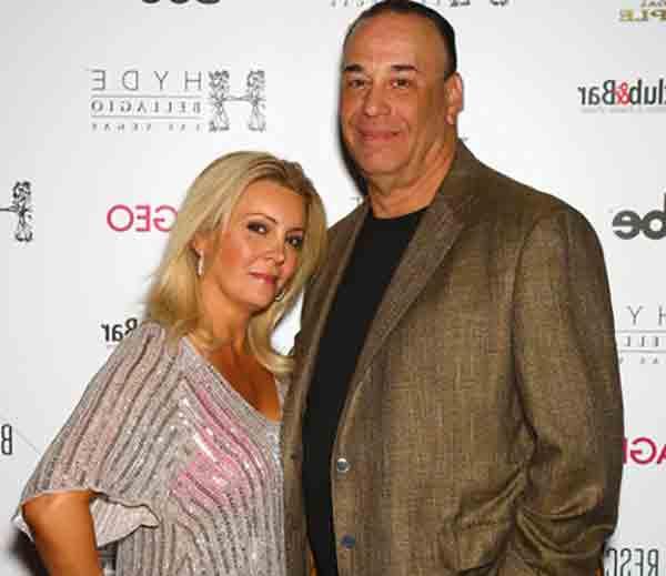 Nicole Taffer, Wife of Jon Taffer wiki bio