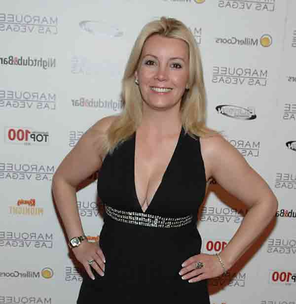 Nicole Taffer career age wiki bio