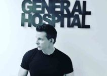 Steve Burton return to General Hospital Know wife, children, net worth age.