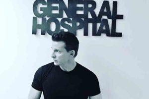 Steve Burton return to General Hospital Know wife, children, net worth age.