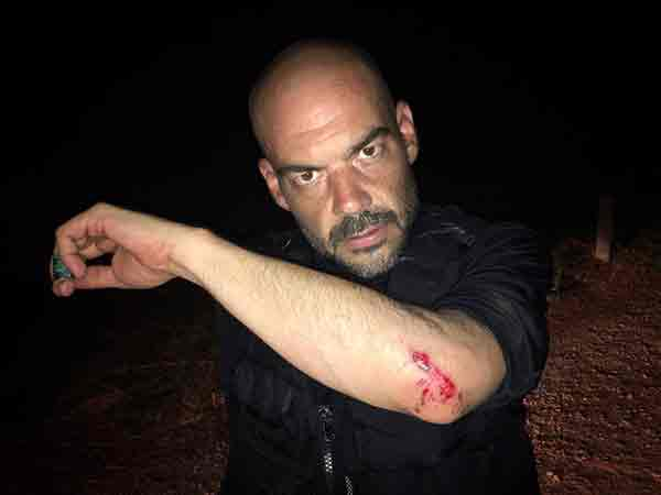 Aaron Goodwin Ghost Adventures age net worth salary