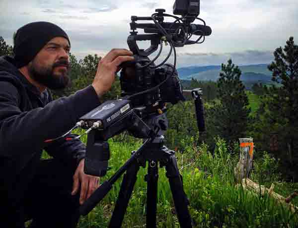 Aaron Goodwin fired Ghost Adventures