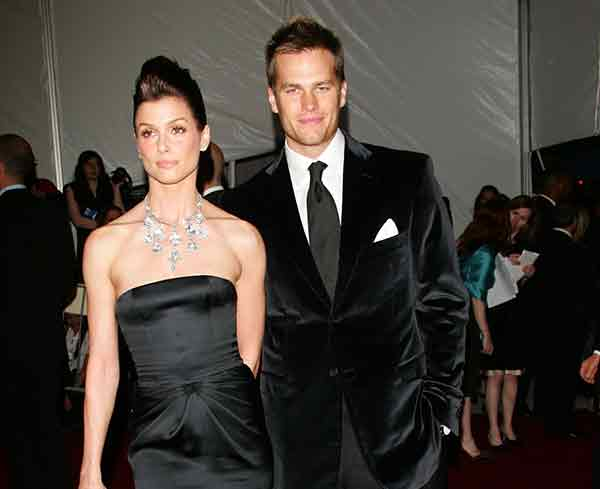 Bridget Moynahan is happily married to husband, Andrew