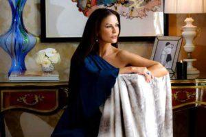 Catherine Zeta-Jones is married to Michael Douglas. Know her net worth and children