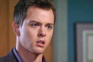 Chad Duell leaving General Hospita Know his girlfriend, net worth, age