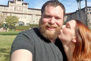 Charles Pol engaged with girlfriend Beth