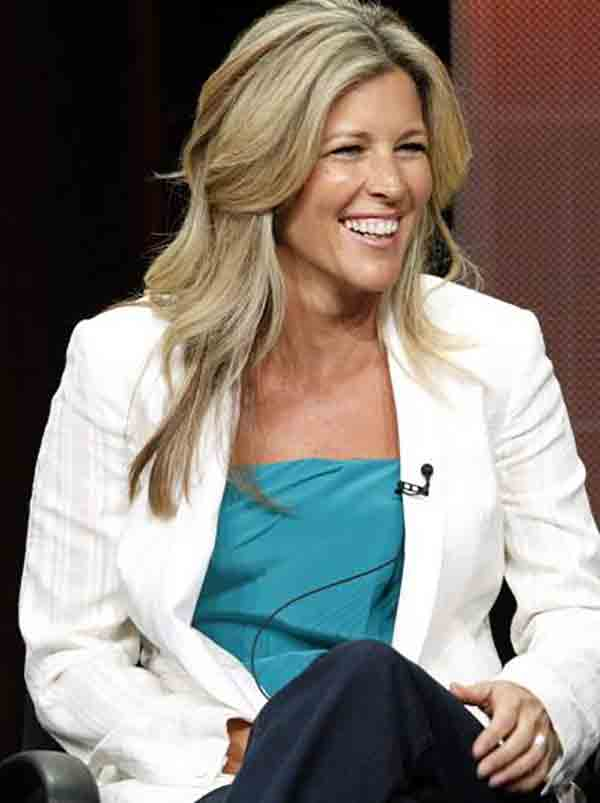 Laura Wright (Carly Corinthos) leaving General Hospital Know Why