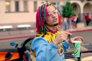 Lil Pump Net Worth, Real Name, House, Cars