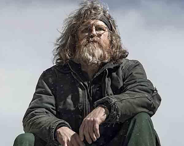 Mountain Men Cast Marty Meierotto