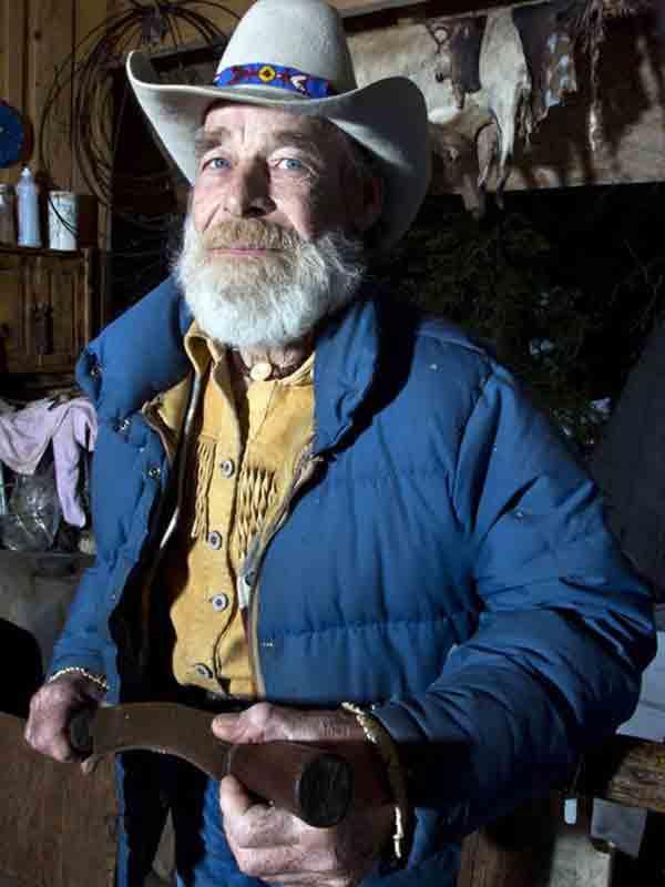 Mountain Men Cast Tom Oar