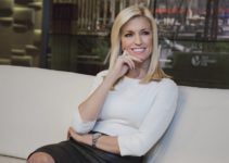 Image of Is Ainsley Earhardt Leaving Fox and Friends? Details on her Relationship With her Husband and Net Worth