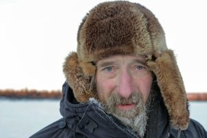 Image of Bob Harte From the last Alaskan. Meet his Daughter Talicia Harte