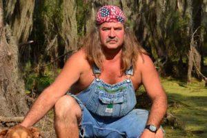 Image of Swamp People Bruce Mitchell Net Worth, Age, Wiki-Bio