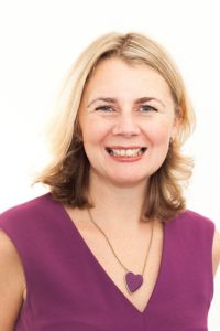 Image of Auctioneer Catherine Southon