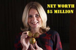 Image of Catherine Southon net worth is $5 million