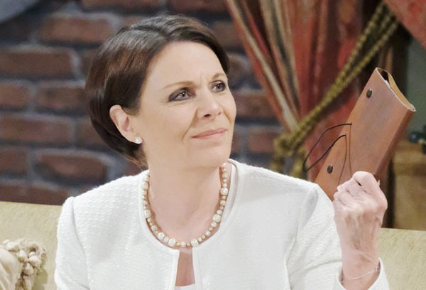 Image of Jane Elliot from General Hospital