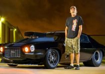 Street Outlaws Daddy Dave Net Worth, Wife, New Car, Wiki