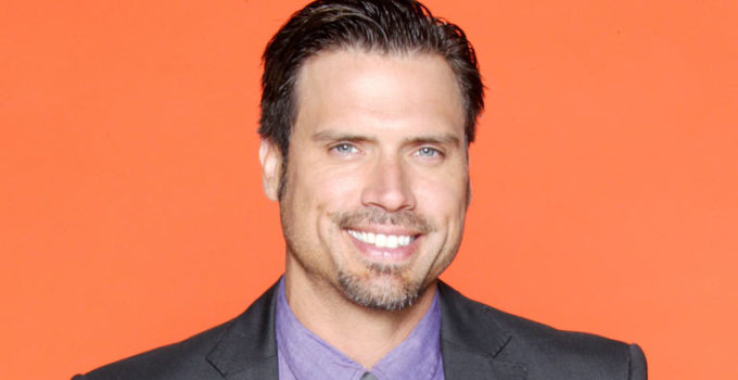 Image of Is Joshua Morrow Leaving The Young and the Restless? Know About his Net Worth, Age, Wife, Children and Family
