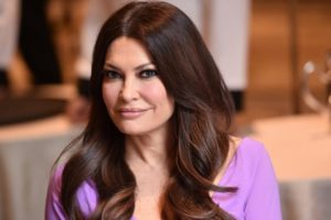 Image of Kimberly Guifoyle Getting Married to Donald Trump Junior. Net Worth and Salary