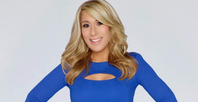 Image of Lori Greiner Husband, Married, Net Worth, Children, Age, and Wiki-bio