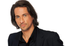 Image of Michael Easton Married, Wife, Children, Net Worth, Age, and Salary