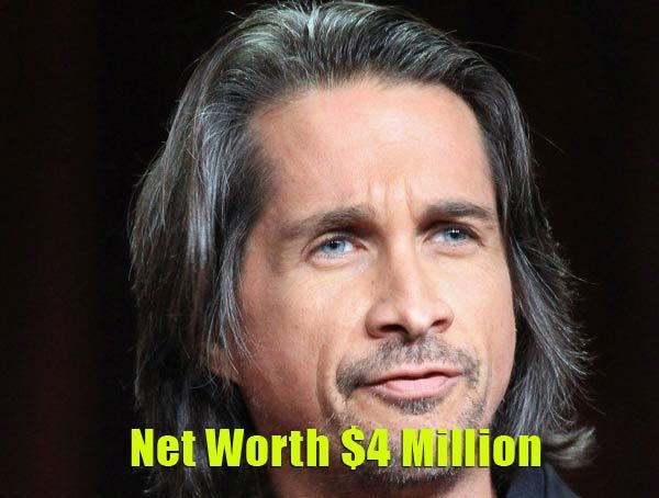 Image of Michael Easton net worth is $4 million