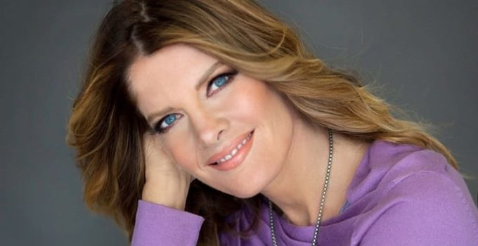 Image of General Hospital Michelle Stafford Married to her Husband and Have Children. Know About her Net Worth, Age, and Pregnant Status