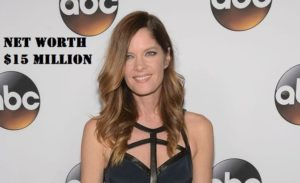 Image of Michelle Stafford net worth is $15 million
