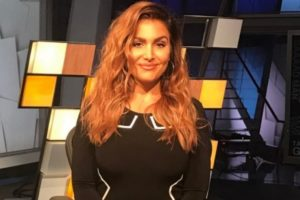 Image of Molly Qerim Net Worth, Salary, Age, Ethnicity, Height, Weight, Measurements