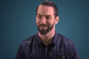 Image of Why did Nick Groff leave Ghost Adventures? Know About his Wife, Net Worth, Age and New Show