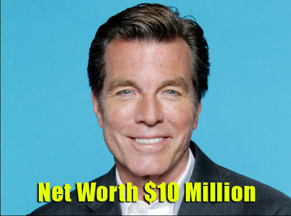 Image of Peter Bergman net worth is $10 million