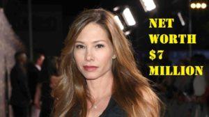 Image of Sarah Joy Brown net worth is $7 million