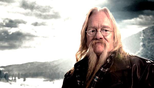 Image of Alaskan Bush People Cast Billy Brown