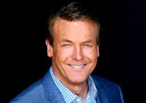 Image of Doug Davidson Net Worth, Age, Wife, Married, Bio, Family, Siblings, Cindy Fisher, Children