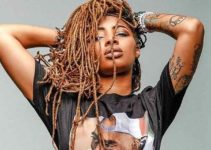 Image of Dutchess Lattimore from Black Ink Crew