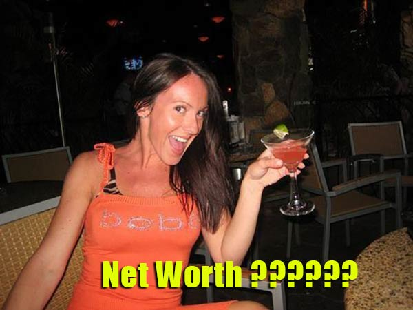 Image of Elizabeth Huberdeau net worth is not available