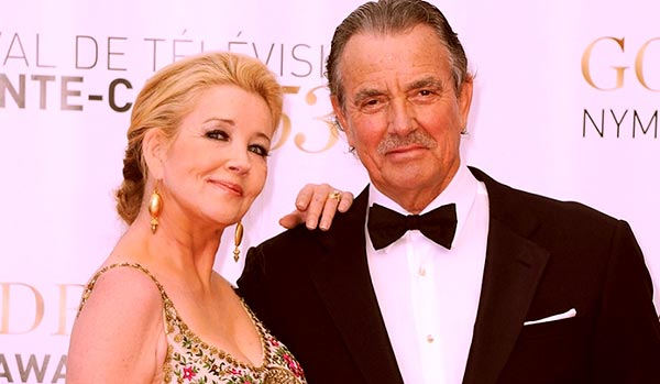 Eric Braeden Net Worth Wife Married Family Salary Children Height Books Celebliveupdate A husband apart of what is thought to be one of the united kingdom's first married couples with down syndrome has died from complications related to coronavirus. celebliveupdate