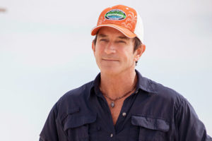 Image of Jeff Probst Net Worth, Salary, Wife, Children, Age, Height
