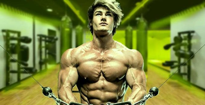Image of Jeff Seid Wikipedia-Biography, Net Worth, Age, Height, Workout, Diet, Weight, Girlfriend, Dating
