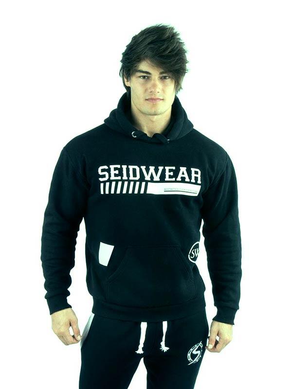Image of Bodybuilder Jeff Seid is currently single