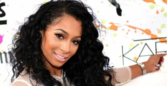 Image of Karlie Redd Husband, Married, Children, Daughter, Net Worth, Age, and Family